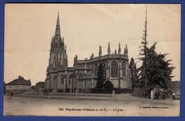 35 NOYAL-SUR-VILAINE L'Eglise - Altri Comuni