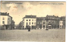 Koekelberg - Rue de l'Eglise - 2 scans