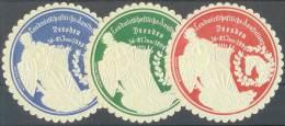 VIÑETAS DE FANTASIA - 1898 - Viñetas De Fantasía
