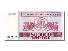 Géorgie, 500 000 Laris Type 1994 - Géorgie