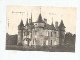 Cp , 44 , PORNICHET , Un Château , Vierge - Pornichet