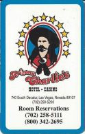 Arizona Charlie´s Casino Las Vegas Hotel Room Key Card - Hotel Keycards