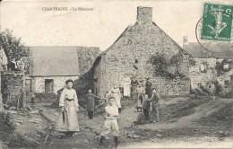 Chantrigné La Héminier Ferme - France