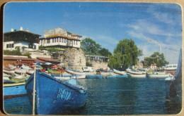 Boats In Dock / Nessebar  - 50 Units / Used - Bulgaria