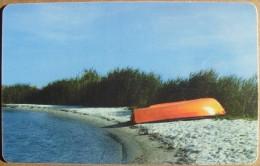 Boat On Beach - 100 Units / Used - Bulgaria