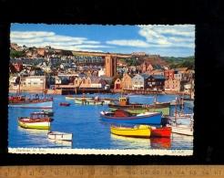 ST VES Cornwall : Harbour - St.Ives