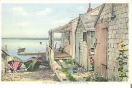 """Dory Mates"", Nantucket Island, Massachusetts - Nantucket"