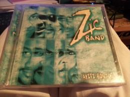 Ayili Bonjou - European Import .......  Zic Band - Musiques Du Monde