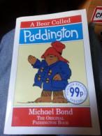 A Bear Called Paddington - Enfants