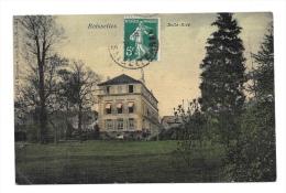 (7099-77) Boissettes - Belle Rive - Non Classés