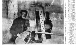 Zele - Jutwever - Tentoonstelling Van Den Huisarbeid 1910 Brussel - Bruxelles - Zele