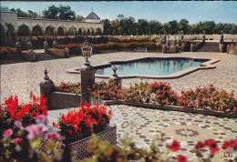 Maroc Rabat Dar Es Salam Résidence Royale (Scan Recto Verso) - Rabat