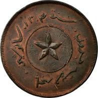 Monnaie, BRUNEI, Cent, 1886, TTB, Cuivre, KM:3 - Brunei