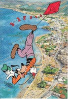 GREECE - Disney/Goofy, Crete/Stalida, Unused - Disney