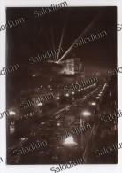 ROMA - Fotografica - Nvia Dell'impero Auto Car Notte  - Foto Photo - Unclassified