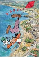 GREECE - Disney/Goofy, Crete/Stalida, Unused - Griechenland