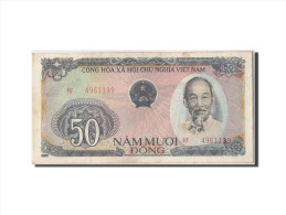 Viet Nam, 50 Dông, 1985, KM:97a, Non Daté, SPL - Vietnam