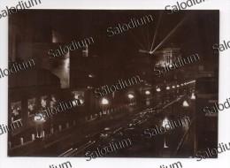 ROMA - Fotografica - Via Dell´impero Auto Car Notte  - Foto Photo - Unclassified
