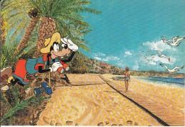 GREECE - Disney/Goofy, Crete/Lassithi-Vai, Unused - Disney