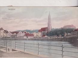 1909 Landshut - Landshut