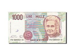 Italy, 1000 Lire, 1991-1994, KM:114a, 1994, TTB - [ 2] 1946-… : République