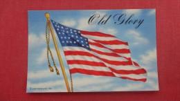 Old Glory US Flag     ==========2128 - Patriotiques