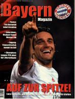 Bayern München - Fussball-Magazin  -  Nr. 11 Von 2009 - Zeitungen & Zeitschriften