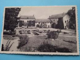 Hotel DU VAL DE POIX ( M. L. Mathurin ) Anno 19?? ( Zie Foto Voor Details ) !! - België