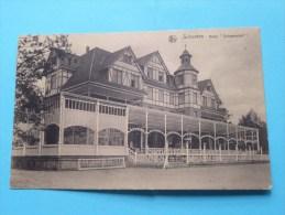 """Hotel """" SCHOOTENHOF """" ( R. Peeters ) Anno 1926 ( Zie Foto Voor Details ) !! - Schoten"""