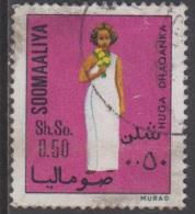 1975 - SOMALIA - Y&T 180 - Costumes - Somalie (1960-...)
