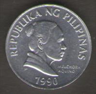 FILIPPINE 5 SENTIMO 1990 - Filippine