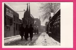 Zo Was Dordrecht - Boogjes Omstreeks 1910 - Animée - L. De Hoog En Zoon Metalen - H.J. TOLLENS - KOOS VERSTEEG - Dordrecht