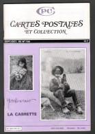 REVUE: CARTES POSTALES ET COLLECTION, N°105, SEPT OCT 1985 - Français