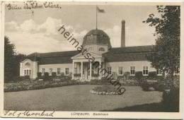 Lüneburg - Badehaus - Verlag Cramers Dortmund Gel. 1929 - Lüneburg
