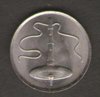 MALESIA 5 SEN 1990 - Malesia
