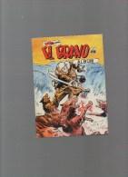 EL BRAVO,album N° 26 Avec N°76,77,78 - Autres Auteurs
