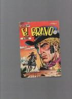 EL BRAVO,album N° 22 Avec N°64,65,66 - Autres Auteurs