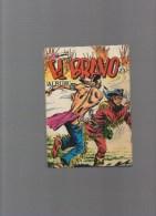 EL BRAVO,album N° 23 Avec N°67,68,69 - Autres Auteurs