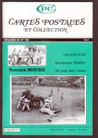 REVUE: CARTES POSTALES ET COLLECTION, N°109, MAI JUIN 1986, DU SANG DANS L'ARENE - Francés