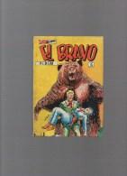 EL BRAVO,album N° 29 Avec N°85,86,87 - Autres Auteurs