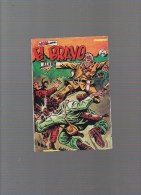 EL BRAVO,album N° 25 Avec N°73,74,75 - Autres Auteurs