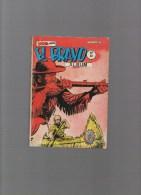 EL BRAVO,album N° 30 Avec N°88,89,90 - Autres Auteurs
