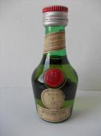 - Ancienne Mignonnette BENEDICTINE - - Miniatures