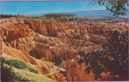 Usa °° Utah - Bryce Canyon - Red Rocks - Paiute Indians - 9x14 °° NEUVE - Autres