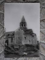 07 BOURG ST ANDEOL L EGLISE - Bourg-Saint-Andéol