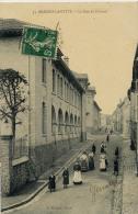 78 MAISONS LAFFITTE RUE DU PRIEURE 35 - Maisons-Laffitte
