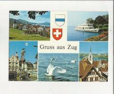 98510 GRUSS AUS ZUG - ZG Zoug