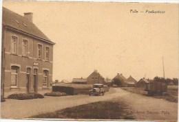 PULLE:  Postkantoor - Zandhoven