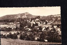 AK Ansichtskarte Aus Thürmsdorf Sächsische Schweiz Mit Kleinen Bärenstein - Oschatz