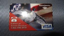 Dummy Credit Card No 10!!! - Geldkarten (Ablauf Min. 10 Jahre)